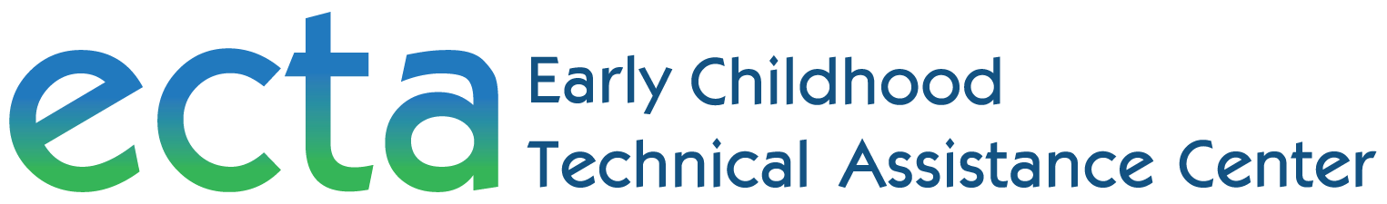 ECTA: Early Childhood Technical Assistance Center