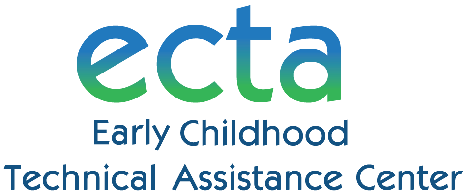 ECTA Center: The Early Childhood Technical Assistance Center