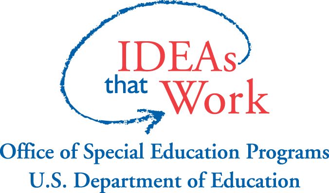 Office of Special Education Programs, U.S. Department of Education: IDEAS that Work