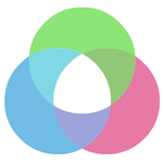 ASD Toddler Initiative logo, the logo depicts three interlocking colored circles in green, blue and red