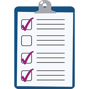 Image result for checklist