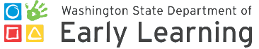Washtington State Department of Early Learning - Early Support for Infants and Toddlers